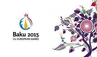 Megvan a 3. arany az Európa Játékokon