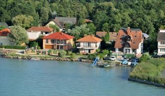 Ezek a legnépszerűbb települések a Balatonon