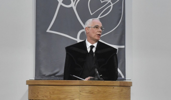 Balog Zoltán lett a következő dunamelléki református püspök