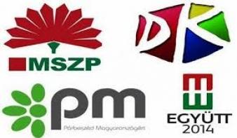 Az MSZP-s küldöttgyűlésen múlik a baloldali összefogás