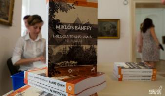 Magyar könyv román fordítása lehet az év könyve Romániában