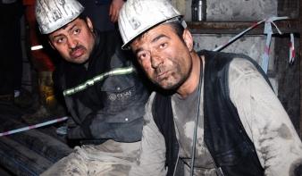 Több mint 270 halottja van a törökországi bányaszerencsétlenségnek