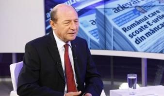 Băsescu: Magyarországról nem lehet Európa-ellenességet feltételezni