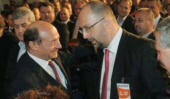 Az RMDSZ nem támogatja Băsescu felfüggesztését