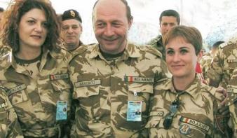 Băsescu több pénzt kér a hadseregnek