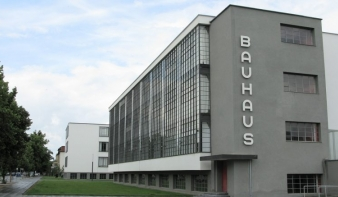 100 éves a Bauhaus