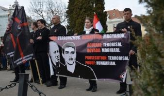 Beke-ügy: elutasították a terrorizmussal vádolt székelyek felülvizsgálati kérését
