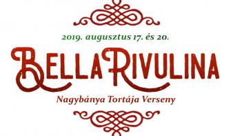 Bella Rivulina tortaverseny