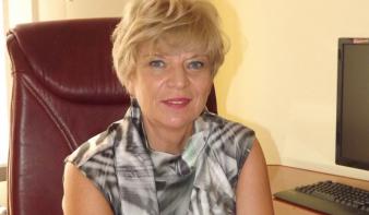 Béres Ildikó is Ezüstgyopár-Díjban részesült