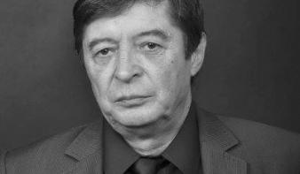 Elhunyt Bessenyei István