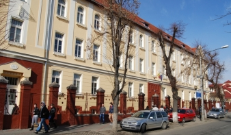 Megszavazták az önálló magyar iskola létrehozását Besztercén