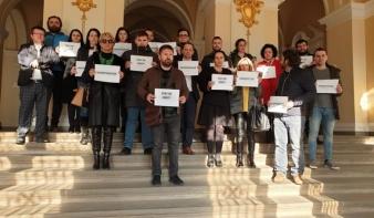 Igazságügyi rendelet: visszakozik a kormány a bírák és ügyészek tiltakozása nyomán