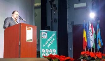 Alkotmánymódosítást kér, erdélyi magyar nemzeti konzultációt indít az MPP
