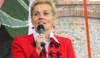 Ismét kiakadt Biró Rozálián a román sajtó