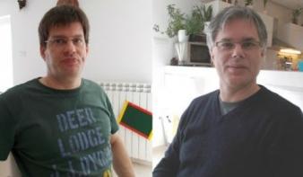 Világsiker két erdélyi magyar programozó szoftvere
