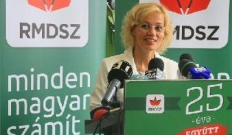 Kelemen államfő-, Biró Rozália miniszterjelölt