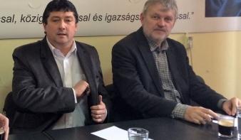Van pálya a magyar ügyeknek a bukaresti parlamentben