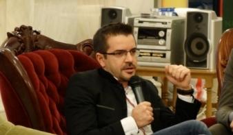 Magyarellenes pártot alapít Bogdan Diaconu
