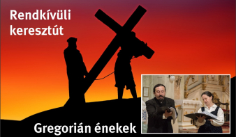 Vasárnapi nagyböjti programok a Szentháromság-templomban