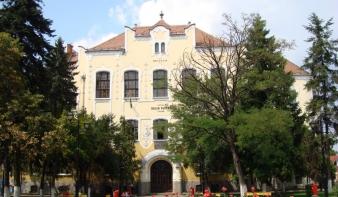 Továbbra is a Bolyai a legjobb magyar tannyelvű középiskola