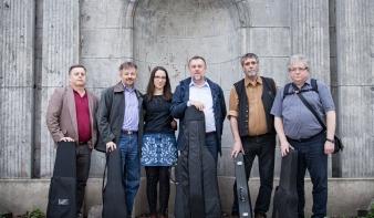 Máramarossziget: koncert és táncház a Borfolk zenekar közreműködésével