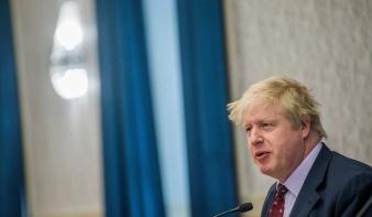Boris Johnson lehet Nagy-Britannia következő miniszterelnöke
