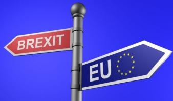Jövő szerdán hivatalosan megkezdődik a Brexit-folyamat