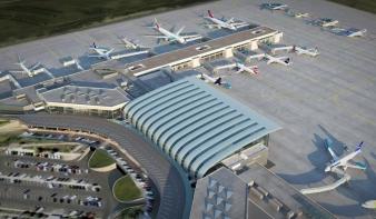 Negyedszerre is a régió legjobb reptere lett a budapesti