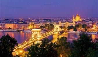Budapest a világ 135. legdrágább helye