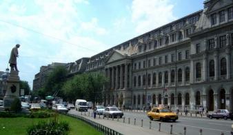 Kelet-Európában sincs vezető egyetemünk