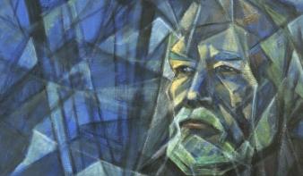 Véső Ágoston festőművész kiállítása nyílik Gyulán