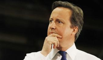 Keresztény országnak nevezte Cameron Nagy-Britanniát; tiltakoznak