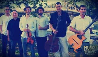 Vasárnap Canarro koncert, a Híd utcai pincekocsmában