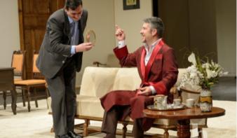 Színház: I. L. Caragiale - Az elveszett levél
