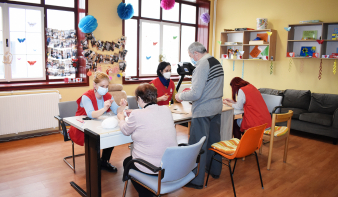 Segítség az időseknek és a hozzátartozóknak Nagybányán