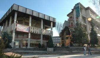 A Megyei Tanács felújítaná az Ifjúsági házat