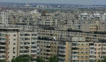 Romániában a legmagasabb a saját lakásban élők aránya a világon