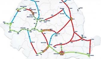 Tárgyalásokat indít a magyar kormány arról, hogy a magyar-román határig érjen az M3-as autópálya