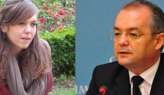 Kolozsvár: Emil Boc korrekt és civilizált párbeszédet szeretne a helységnévtábla-ügyben