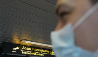 Napokat töltött Romániában egy olasz koronavírus-fertőzött