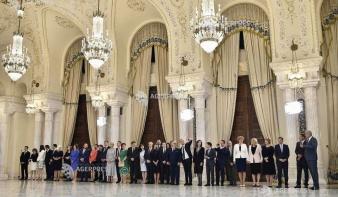 A PSD nem írja alá Johannis politikai paktumát