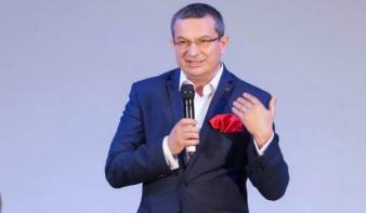 Az RMDSZ újabb mandátumra jelölte Asztalos Csabát a diszkriminációellenes tanács élére
