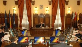 Ponta a Legfelső Védelmi Tanács összehívását kezdeményezte