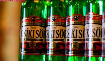 Betiltaná a Heineken az Igazi Csíki Sör előállítását