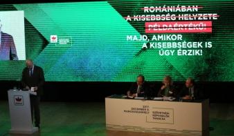 Februárban lesz az RMDSZ tisztújító kongresszusa, valószínűleg Kolozsváron