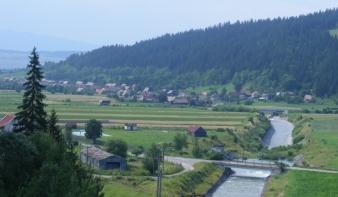 Felébredt a Hargita megyei prefektus: ideje rendezni a határvitát Bákóval