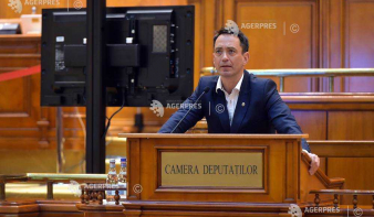Csoma Botond: Az igazságügyi miniszter hozzáállása sztálinizmusba hajlik; Dan Barna rémképeket lát