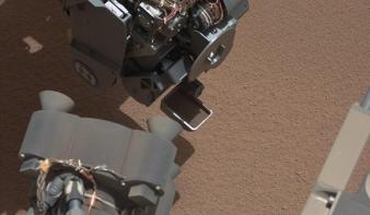 Két éve landolt a Marson a Curiosity