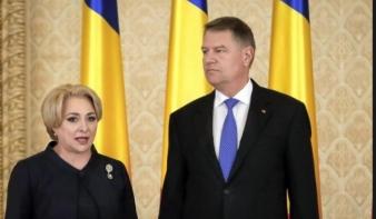 Klaus Johannis egyeztetésre hívta a kormányfőt