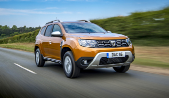 Már 2022-ben jöhet az első elektromos Dacia